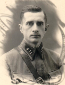 Зыбин Николай Дмитриевич