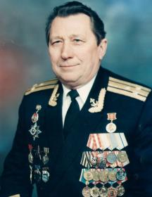 Баранов Николай Федосеевич