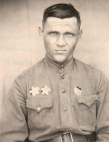 Серёгин Фёдор Михайлович