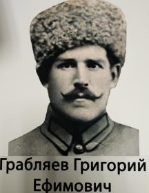 Грабляев Григорий Ефимович