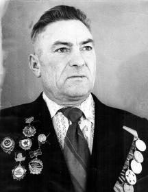 Пименов Михаил Степанович