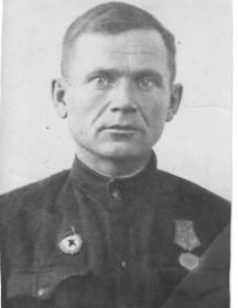 Екименков Илларион Егорович