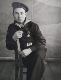 Журавлев Валентин Михайлович