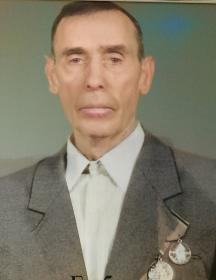 Глебов Иван Иванович