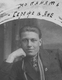 Образцов Виктор Матвеевич
