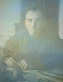 Ахидов Павел Николаевич