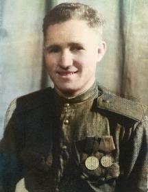 Ерошин Степан Михайлович