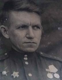 Часовников Иван Павлович