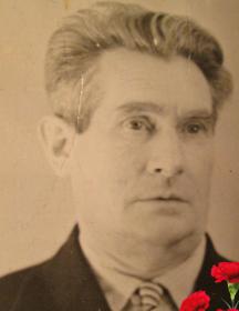 Шпагин Георгий Иванович