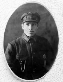 Семенов Макар К
