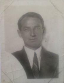 Кузьмин Василий Петрович