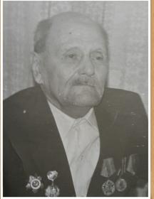 Брагин Сергей Евдокимович