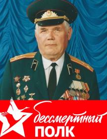 Федоров Виктор Сергеевич