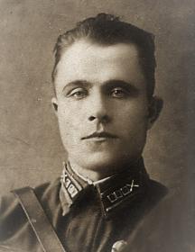 Дьяков Илья Федорович