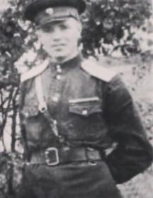 Шопин Николай Никитович