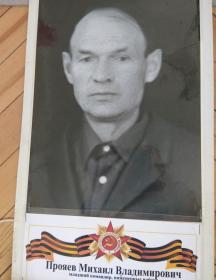 Прояев Михаил Владимирович