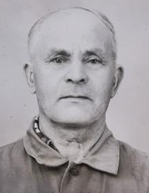 Янин Иван Егорович