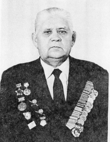 Щелочков Григорий Федорович