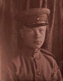 Хазов Василий Степанович