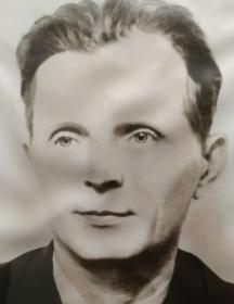 Ромашов Николай Тимофеевич