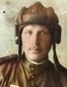 Бычков Виктор Михайлович