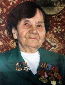 Нина Дмитриевна Великосельская