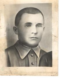 Логунов Петр Иванович