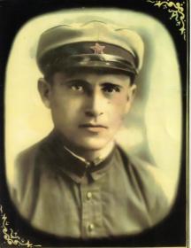 Неклюдов Алексей Дементьевич