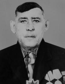 Бабушкин Петр Филиппович