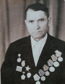Трошанин Илья Николаевич