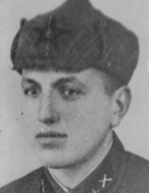 Шафиров Золя Ефимович