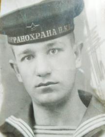 Лехов Иван Кузьмич