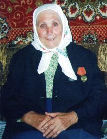 Аркатова Мария Максимовна