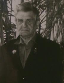 Шульгин Николай Алексеевич