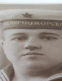 Нестерович Вячеслав Ричардович
