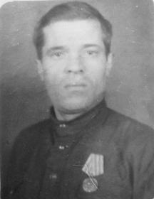 Щербаев Иван Петрович