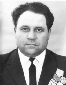Чистов Юрий Иванович