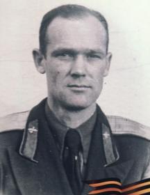 Ольхов Николай Алексеевич