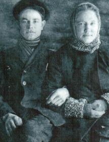 Волков Михаил Авдеевич