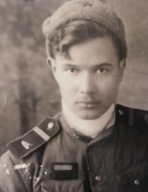 Львов Игорь Вячеславович
