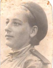 Ганнова Вера Георгиевна