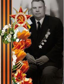 Цыбуля Митрофан Семенович