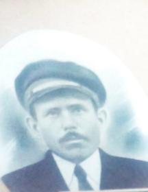 Сурин Василий Михайлович