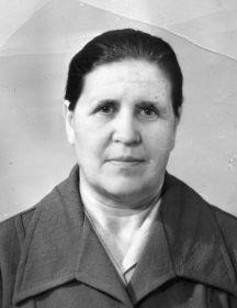 Чиркова Анна Ивановна