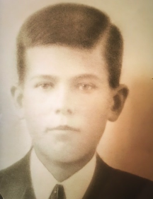 Шихарев Владимир Никитич