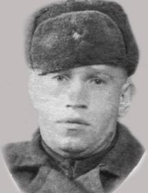 Акулин Павел Максимович