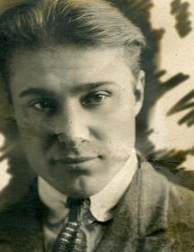 Безродный (Ежов) Пётр Васильевич (Фирсович)