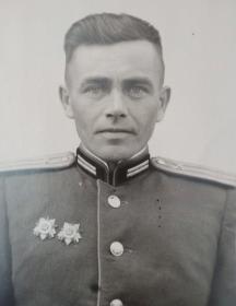 Большаков Яков Иванович