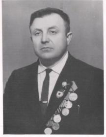 Гущин Виктор Петрович