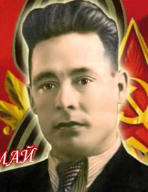 Хайруллин Минхайдар Абдуллович